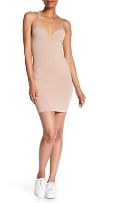 A.L.C. Alicia V-Neck Bandage Dress