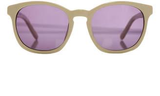 Alexander Wang linda farrow x  AW4-7 Sunglasses