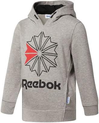 Reebok (リーボック) - 【2018春夏】F ラージ スタークレスト フーディー