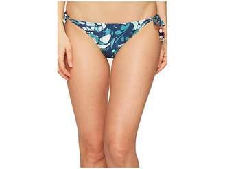 Stella McCartney Mix and Match Marbles Tie Side Bikini Bottom Women's Swimwear
