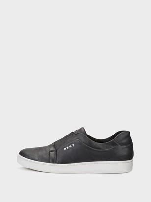 DKNY Bobbi Slip On Sneaker