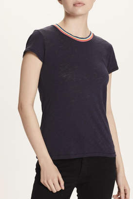 Goldie Rainbow Tipped Classic-Tee