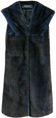Simonetta Ravizza long fur stole