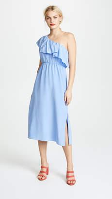 Club Monaco Hanitah Dress