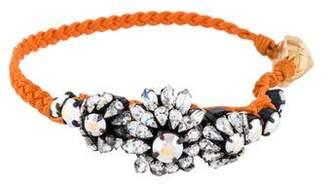 Shourouk Baraka Rococo Bracelet