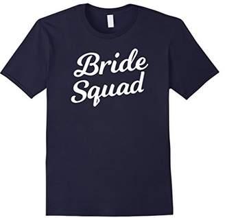 Women's Bride Squad Bachelorette