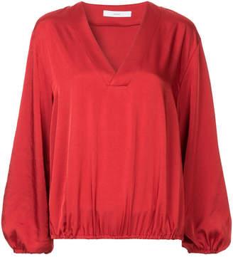 ASTRAET v-neck blouse