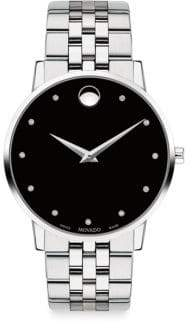 Movado Museum Classic Bracelet Watch