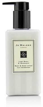 Jo Malone NEW Lime Basil & Mandarin Body & Hand Lotion 250ml Perfume