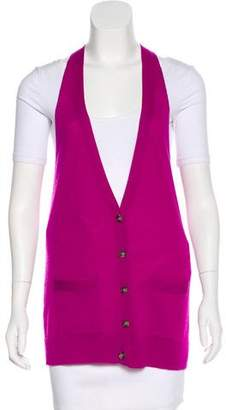 Theory Cashmere Sweater Vest