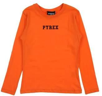 Pyrex T シャツ