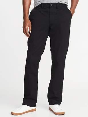 Old Navy Straight Uniform Khakis for Men