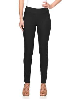 Women's Apt. 9® Millenium Skinny Dress Pants $48 thestylecure.com