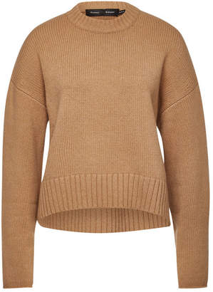 Proenza Schouler Pullover with Wool and Cashmere