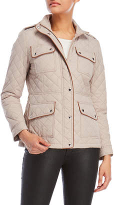 Lauren Ralph Lauren 4-Pocket Quilted Field Jacket