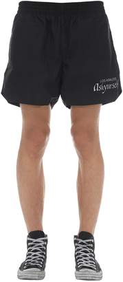 Askyurself 3m Swim Zip Shorts