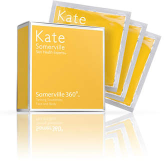 Kate Somerville Somerville 360°;Tanning Towelettes , 8ct