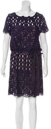 Lanvin Knee-Length A-Line Dress w/ Tags