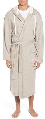 Majestic International Vintage Space Cadet Robe