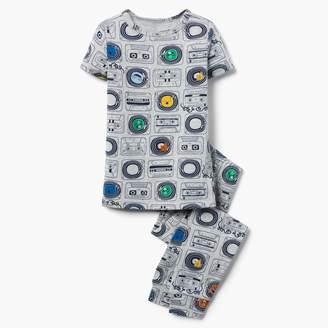 Gymboree Cassette 2-Piece Pajamas
