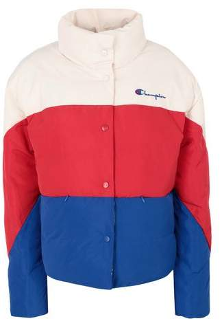 CHAMPION REVERSE WEAVE Synthetic Down Jacket