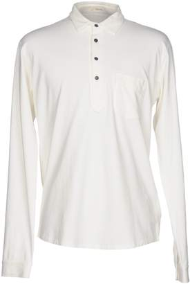 (+) People Polo shirts