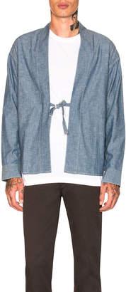 Visvim Lhamo Shirt