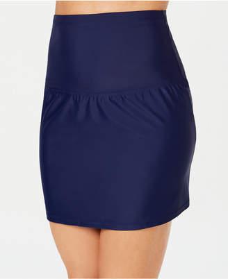 Island Escape Swim Skirt, Women Swimsuit