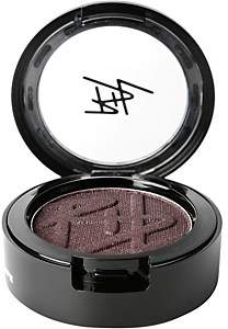 Beauty is Life Women's Shiny Eye Shadow - Black Berry 24 W-C