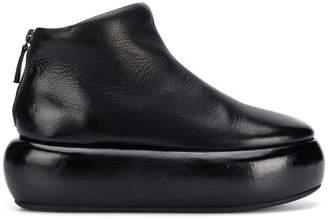 Marsèll platform ankle boots
