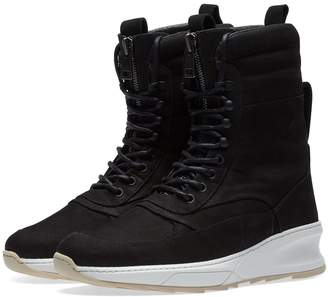 Filling Pieces High Field Boot
