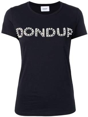 Dondup short sleeved T-shirt