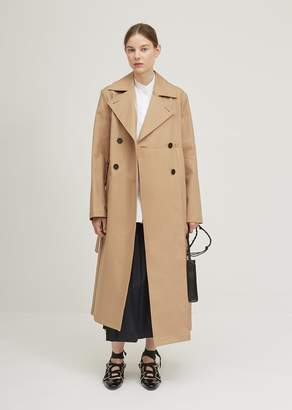 Jil Sander Esprit Trench Coat Medium