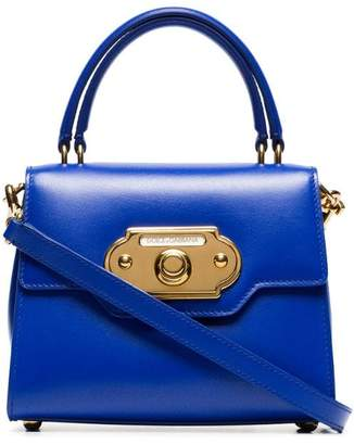 6da3f0347468 Dolce   Gabbana Blue Leather Bags For Women - ShopStyle Canada