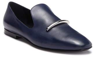 Via Spiga Tallis Leather Loafer