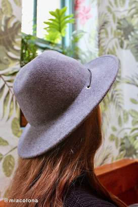 Brixton Heather Field Hat