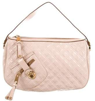 Marc Jacobs Quilted Hobo Bag
