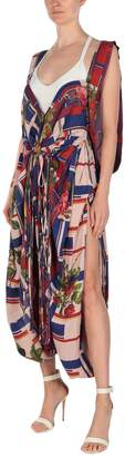 Vivienne Westwood ANDREAS KRONTHALER x Overalls