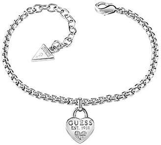 GUESS Women Link Bracelet UBB82104-S