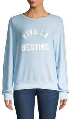 Viva La Bedtime Sweatshirt