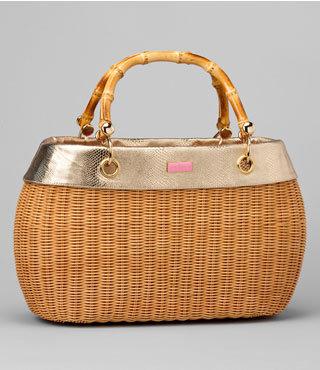 Garden Party Basket