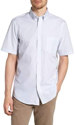 Nordstrom Regular Fit Non-Iron Sport Shirt