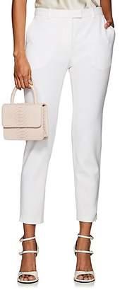 Altuzarra Women's Henri Cady Crop Pants - White