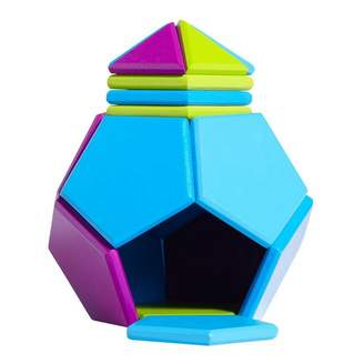 Magnet Blocks - UFO