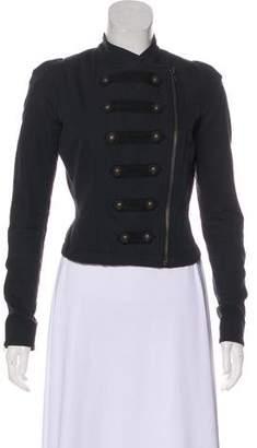 A.L.C. Cropped Jacket