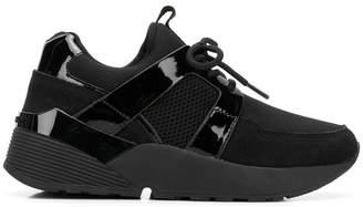 Versace runner sneakers