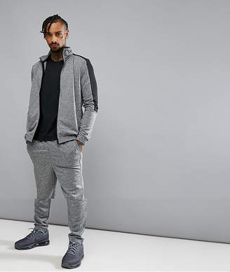 Yourturn YOURTURN Active Tracksuit In Grey