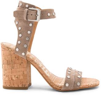 Dolce Vita Essie Sandal $140 thestylecure.com