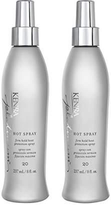 Kenra Platinum Hot Spray