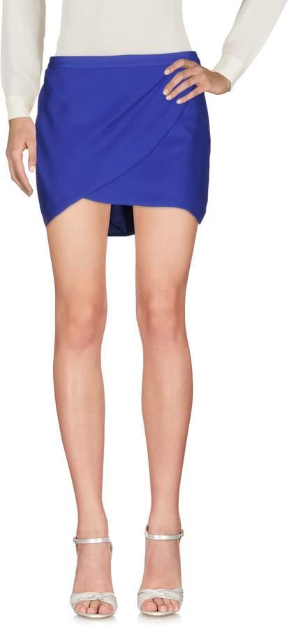 Mason Mini skirts - Item 35327289